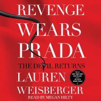 Cover image for Revenge wears prada