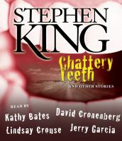 Cover image for Chattery teeth and other stories