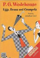 Cover image for Eggs, beans and crumpets