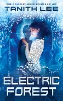 Cover image for Electric forest : DAW book collectors series
