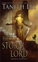 Cover image for The storm lord. bk. 1 : Wars of Vis series
