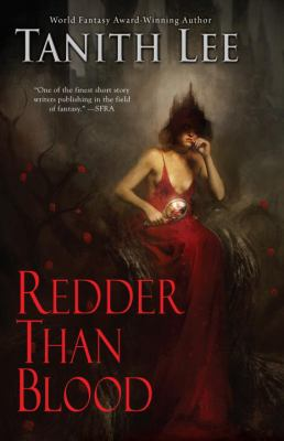 Cover image for Redder than blood