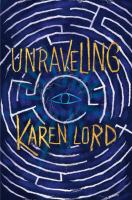 Cover image for Unraveling