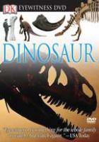 Cover image for Eyewitness dinosaur