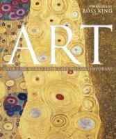 Cover image for Art : over 2,500 works from cave to contemporary
