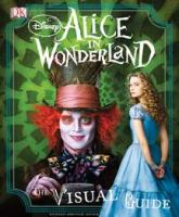 Cover image for Alice in Wonderland : the visual guide