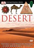 Cover image for Desert [videorecording DVD]