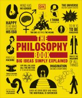 Cover image for The philosophy book
