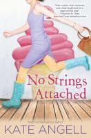 Imagen de portada para No strings attached. bk. 2 : Barefoot William series