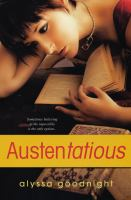 Cover image for Austentatious