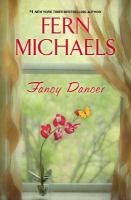 Cover image for Fancy Dancer