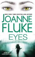 Cover image for Eyes
