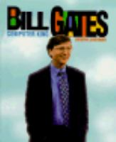 Cover image for Bill Gates : computer king