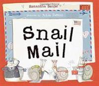 Imagen de portada para Snail mail