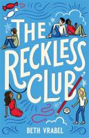Cover image for The reckless club