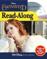 Cover image for Enchanted read-along