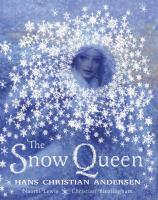 Cover image for The Snow Queen