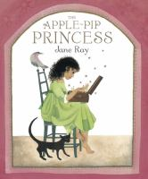 Cover image for The apple-pip princess
