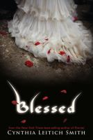 Cover image for Blessed. bk. 3 : Tantalize series