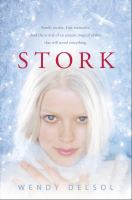 Cover image for Stork. bk. 1