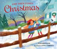 Cover image for And then comes Christmas