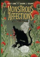 Cover image for Monstrous affections : an anthology of beastly tales