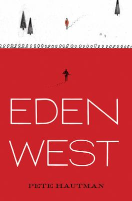 Cover image for Eden West [eBook]