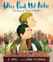 Cover image for When Paul met Artie : the story of Simon & Garfunkel