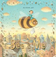 Cover image for Bee & me