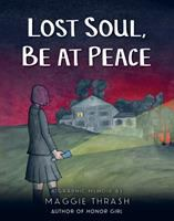 Cover image for Lost soul, be at peace