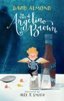 Cover image for The tale of Angelino Brown
