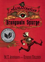 Cover image for The assassination of Brangwain Spurge