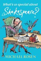 Imagen de portada para What's so special about Shakespeare?