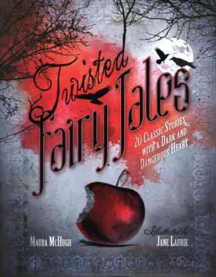 Cover image for Twisted fairy tales
