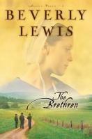 Cover image for The brethren. bk. 3 : Annie's people series