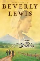 Cover image for The brethren. bk. 3 Annie's people series