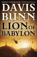 Cover image for Lion of babylon. bk. 1 : Marc Royce series