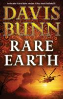 Cover image for Rare earth. bk. 2 : Marc Royce series