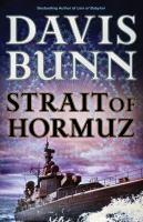 Cover image for Strait of Hormuz. bk. 3 : Marc Royce series