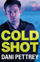 Cover image for Cold shot. bk. 1 : Chesapeake valor series