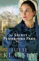 Cover image for The secret of Pembrooke Park