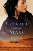 Cover image for Counted with the stars. bk. 1 : Out from Egypt series