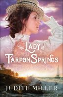 Cover image for The lady of Tarpon Springs