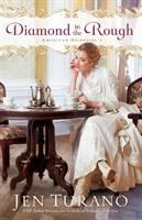Cover image for Diamond in the rough. bk. 2 : American heiresses series