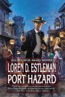 Cover image for Port hazard. bk. 6 : Page Murdock series