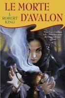 Imagen de portada para Le morte d'Avalon