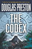 Cover image for The codex