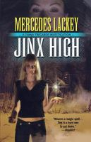Cover image for Jinx High : a Diana Tregarde investigation series