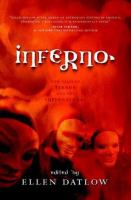 Cover image for Inferno : new tales of terror and the supernatural
