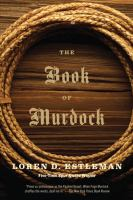 Cover image for The book of Murdock. bk. 8 : Page Murdock series